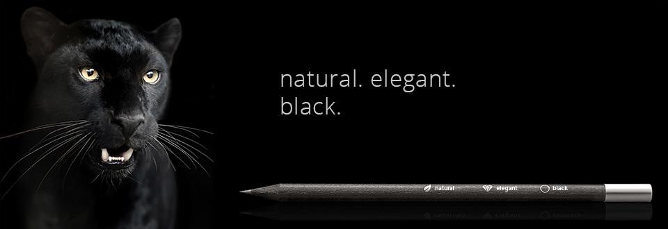 Exclusive pen pildspalva